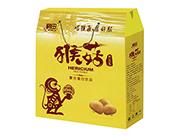 鹤田猴菇养生乳手提礼盒