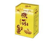 鹤田猴菇养生乳复合蛋白饮品礼盒