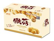 鹤田猴菇养生乳复合蛋白饮料箱装