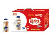 鹤田甄养味原味发酵乳酸菌瓶装礼盒