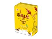 睿田香蕉牛奶246ml×16盒