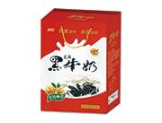 鹤田黑芝麻牛奶246ml×16盒