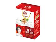 鹤田高钙核桃牛奶蛋白饮品礼盒