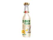 谷韵豆劲十足soy豆奶248ml