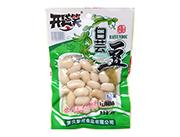 开袋笑山椒味白芸豆80g