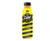 爱雨咔玛能量型维生素饮料500ml(黄瓶)