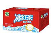 乐牛冰红茶500ml×15瓶