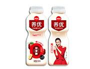 养优双发酵红枣汁乳酸菌饮品330ml