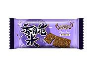 妙恋香脆米(黑巧克力)