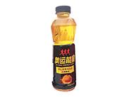 济沃奥运能量牛磺酸型维生素果味饮料饮料600ml