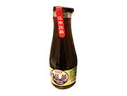清恬源生榨蓝莓饮品1L