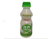 纯养活力乳酸菌饮品0脂肪340ml(绿)