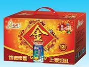 金�а┥�果汁(箱)