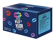 炫吻KISS氨基丁酸�料��檬味275ml×24瓶