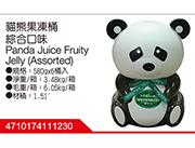 熊猫果冻桶