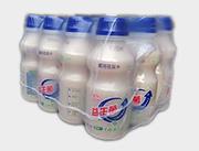 康伴益生菌乳酸菌�品原味338mlx12瓶
