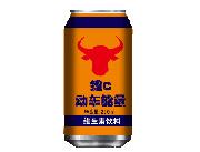 蓝�次�C动力能量维生素饮料320ml
