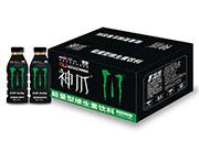 谋家神爪能量型维生素饮料480ml×15瓶