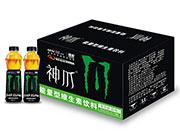 谋家神爪能量型维生素饮料600ml×15瓶