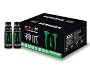谋家神爪能量型维生素饮料300ml×24瓶