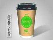 锡岗日式抹茶奶茶48g