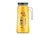 天合露手柄沙棘汁果汁饮料1.5Lx6