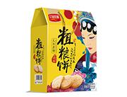 亿品世嘉酥性粗粮饼干1.08kg