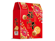 亿品世嘉福满堂酥性饼干1.08kg