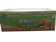缤果时代黄桃罐头248x12