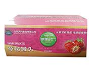 缤果时代草莓罐头