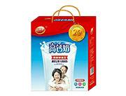 恒养道高钙奶复合蛋白饮品礼盒