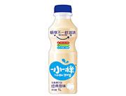 一小一样经典原味乳酸菌饮品1l