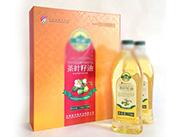 750mlX2茶叶籽油