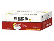 福建达利园红豆奶茶