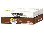 福建达利园鸳鸯奶茶