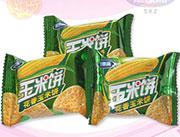 思康斋玉米饼花香玉米饼