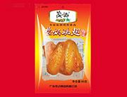 茂记盐�h鸡翅65g(辣味)