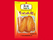 茂记盐�h鸡块50克(原味)