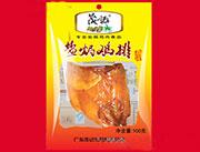 茂记盐�h鸡排100克(原味)