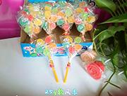 纵享软风车棒棒糖25g(30支X8盒)