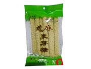 芝麻麦芽糖(绿袋)