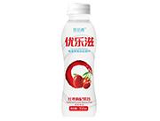 豫浪鑫优乐滋红枣枸杞果昔饮品350ml