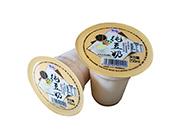洛之洲纯豆奶植物蛋白饮料250ml