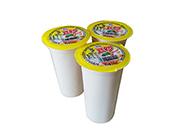 洛之洲特浓豆奶植物蛋白饮料230ml