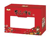 明太郎��花蜂蜜1.5kg