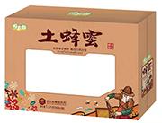 明太郎土蜂蜜1.5kg