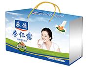 承德杏仁露植物蛋白�品�Y盒