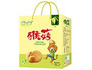 明太郎猴菇酥性饼干1.5kg