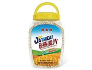 明太郎即食燕麦片1kg