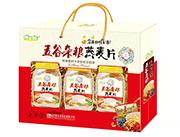 明太郎五谷杂粮燕麦片990g